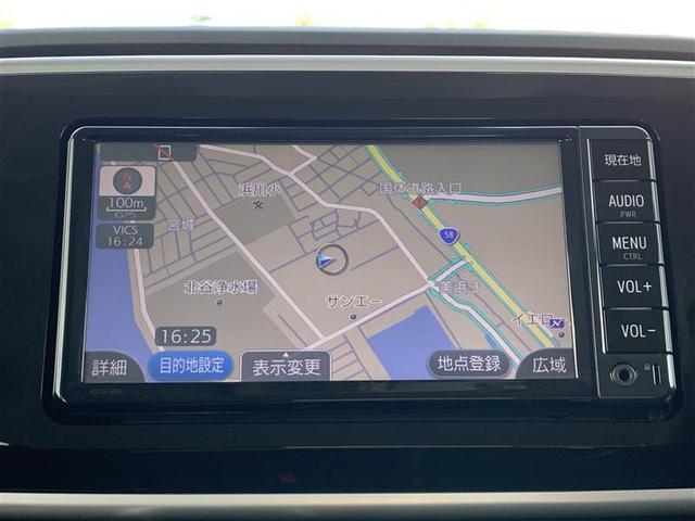 GブラリミSA3 ワンセグ メモリーナビ ミュージックプレイヤー接続可 バックカメラ 衝突被害軽減システム 両側電動スライド LEDヘッドランプ 記録簿(18枚目)