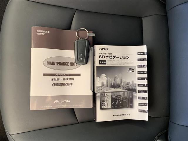 保証書/ナビゲーション説明書 スマートキー 【スマートキー】とは、キーをポケットやバッグに入れたまま車の解錠/施錠、エンジンのON/OFFが行えるキーのことです。
