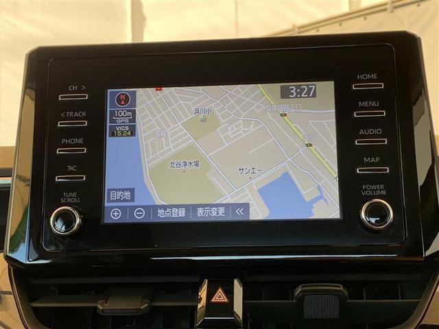 ハイブリッド G-X メモリーナビ ミュージックプレイヤー接続可 バックカメラ 衝突被害軽減システム ETC LEDヘッドランプ 記録簿(6枚目)