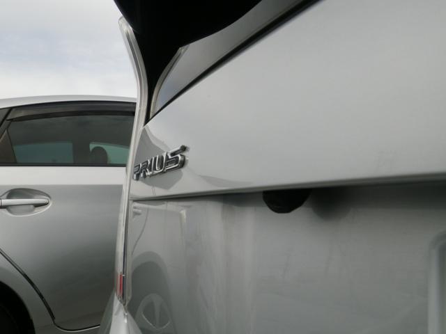 トヨタ プリウス S ワンセグメモリーナビ