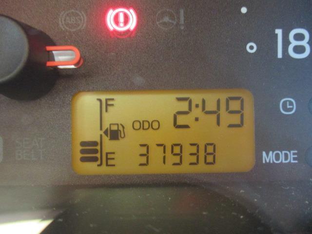 トヨタ パッソ 1.0プラスハナ Cパッケージ