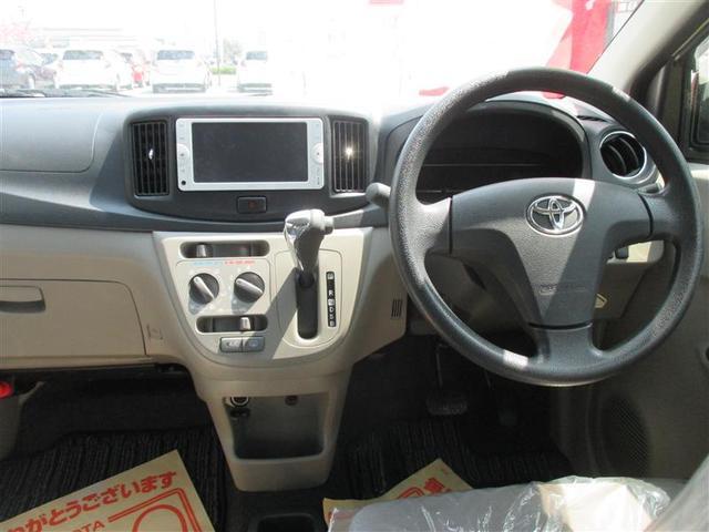 トヨタ ピクシスエポック X SA