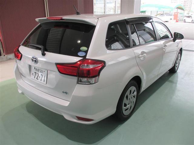 「トヨタ」「カローラフィールダー」「ステーションワゴン」「沖縄県」の中古車4