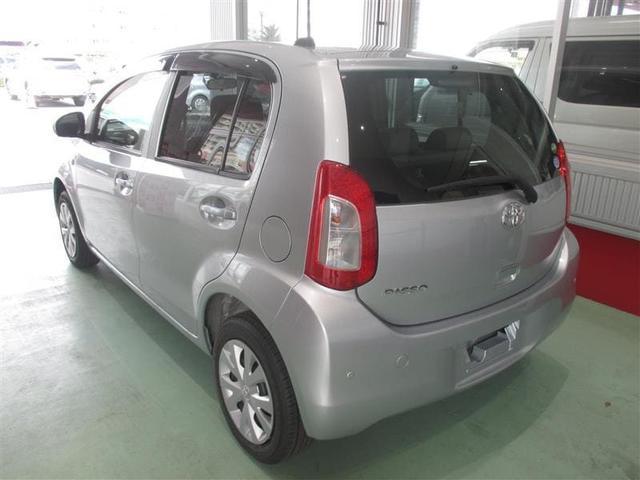 「トヨタ」「パッソ」「コンパクトカー」「沖縄県」の中古車6
