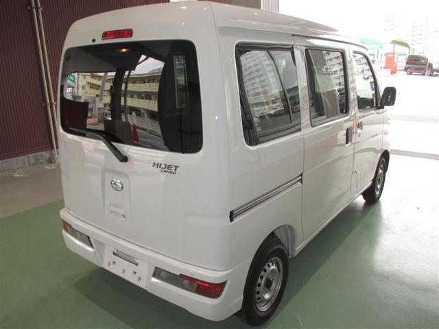 「ダイハツ」「ハイゼットカーゴ」「軽自動車」「沖縄県」の中古車4