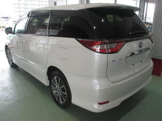 「トヨタ」「エスティマ」「ミニバン・ワンボックス」「沖縄県」の中古車5