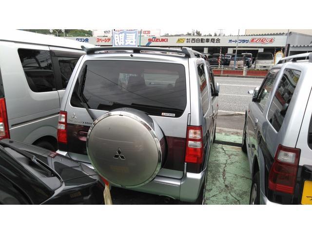「三菱」「パジェロミニ」「コンパクトカー」「沖縄県」の中古車3