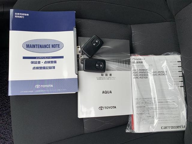 Sスタイルブラック ワンセグ メモリーナビ DVD再生 ミュージックプレイヤー接続可 バックカメラ 衝突被害軽減システム ETC LEDヘッドランプ 記録簿(13枚目)