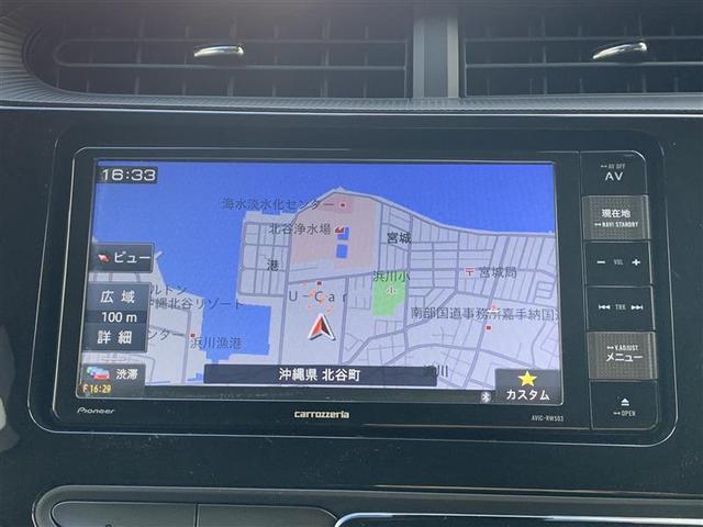 Sスタイルブラック ワンセグ メモリーナビ DVD再生 ミュージックプレイヤー接続可 バックカメラ 衝突被害軽減システム ETC LEDヘッドランプ 記録簿(12枚目)