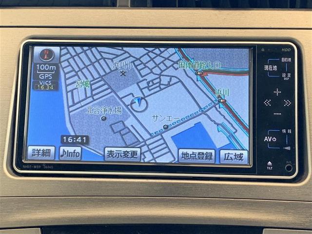 Sツーリングセレクション ワンセグ HDDナビ DVD再生 ミュージックプレイヤー接続可 ETC LEDヘッドランプ 記録簿(18枚目)
