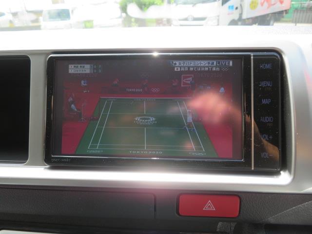 GL フルセグ DVD再生 後席モニター バックカメラ ETC 電動スライドドア 乗車定員10人 3列シート 記録簿(13枚目)