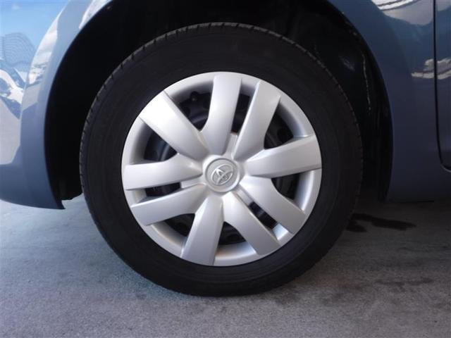 トヨタ ベルタ 1.3 X Lパッケージ