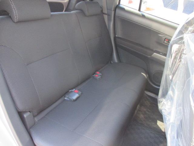 トヨタ bB S エアロ-Gパッケージ