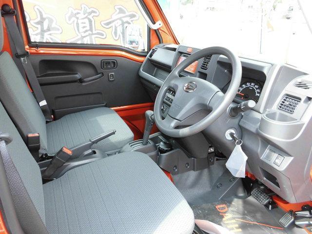 ダイハツ ハイゼットトラック エクストラ AT 4WD