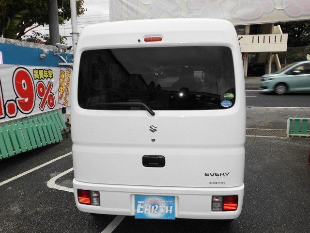 スズキ エブリイ PAリミテッド AT 2WD