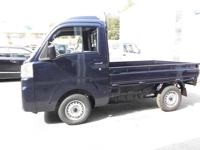 ダイハツ ハイゼットトラック ハイルーフ 5F2WD