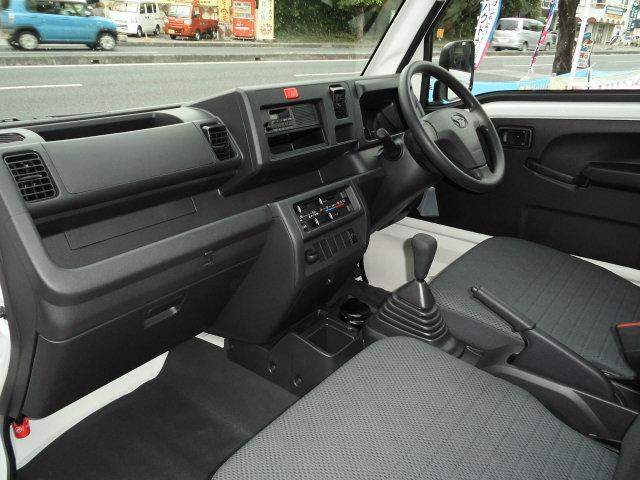 ダイハツ ハイゼットトラック スタンダード 5F 2WD