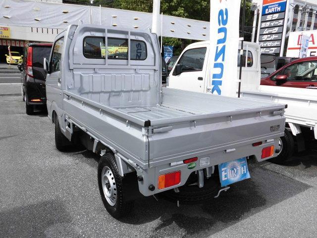 スズキ キャリイトラック KCスペシャル 5F 2WD