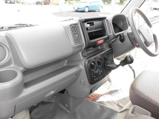 スズキ エブリイ PA 5F 2WD