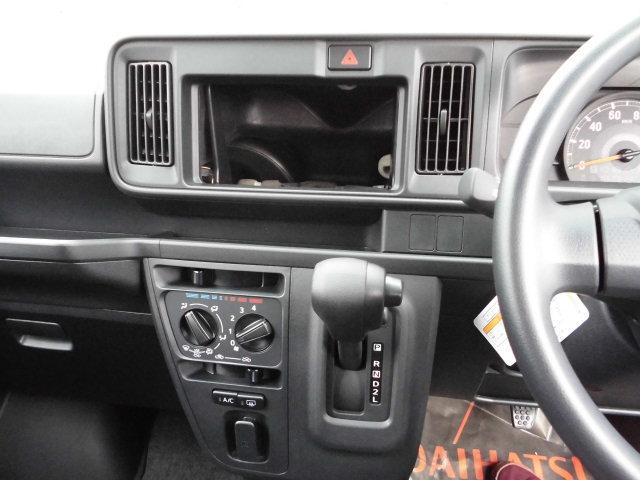 ダイハツ ハイゼットカーゴ 新型クルーズターボSAIII AT 2WD