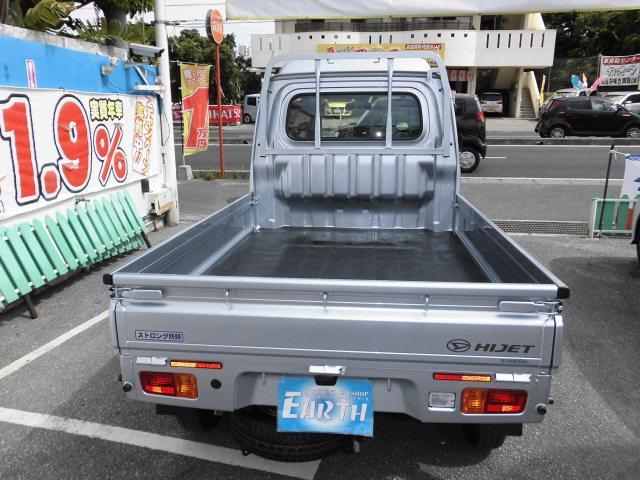 ダイハツ ハイゼットトラック ハイルーフ AT 2WD