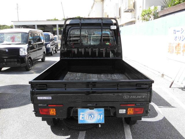 ジャンボ AT 4WD(3枚目)