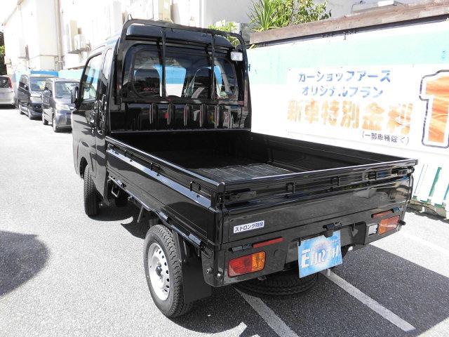 ジャンボ AT 4WD(9枚目)