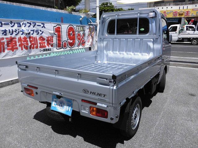 エクストラ SAIIIt 5F 4WD(8枚目)