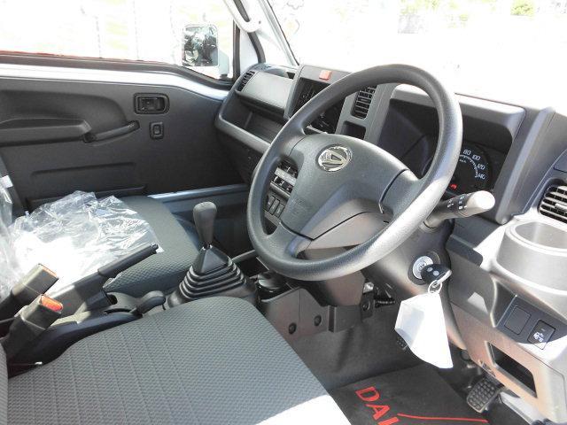 エクストラ SAIIIt 5F 4WD(13枚目)