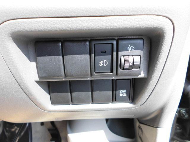 新車 ジョイン 5AT 2WD(15枚目)