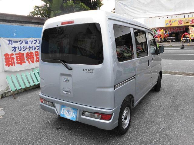 「ダイハツ」「ハイゼットカーゴ」「軽自動車」「沖縄県」の中古車7