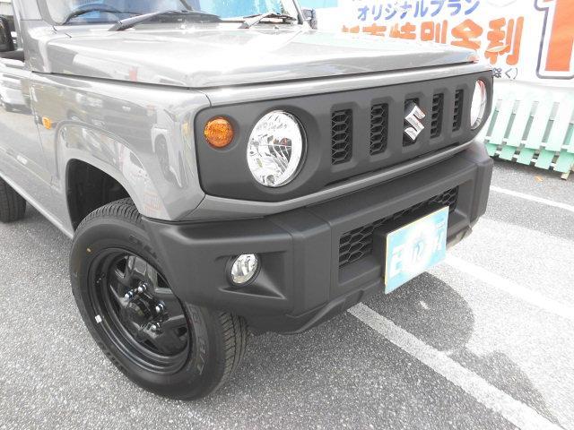新車 XL AT 4WD ナビ付(6枚目)
