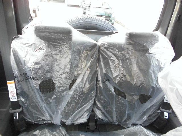 新車 XL AT 4WD ナビ付(14枚目)