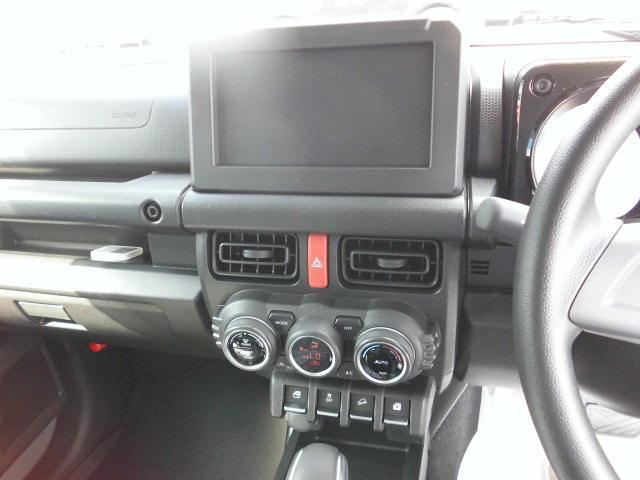 新車 XL AT 4WD ナビ付(16枚目)