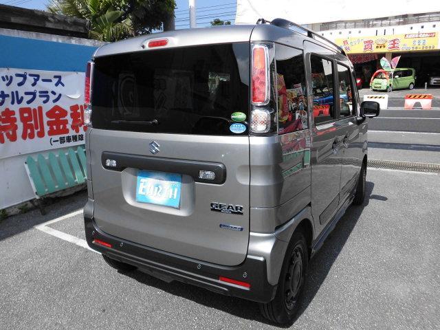 新車 ハイブリッド XZ ターボ ナビ ブレーキサポート付(8枚目)