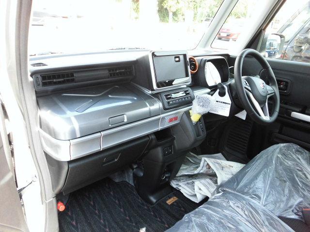 新車 ハイブリッド XZ ターボ ナビ ブレーキサポート付(16枚目)