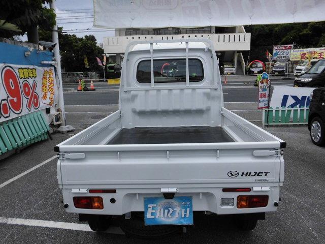 新車 ハイルーフ AT 4WD(3枚目)