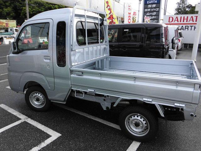 「ダイハツ」「ハイゼットトラック」「トラック」「沖縄県」の中古車5
