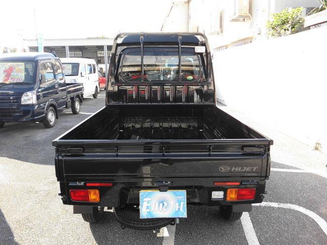 ジャンボ 新車 5F 4WD(3枚目)