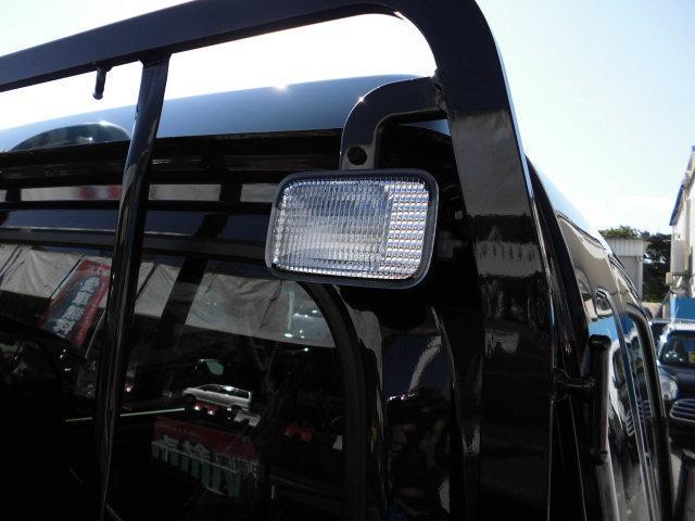 ジャンボ 新車 5F 4WD(10枚目)