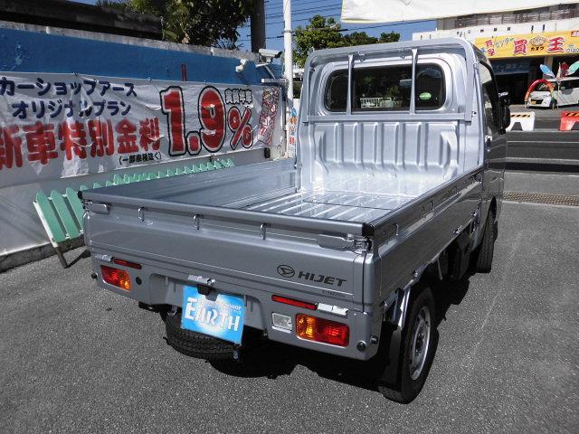 新車 スタンダード 5F 4WD(6枚目)