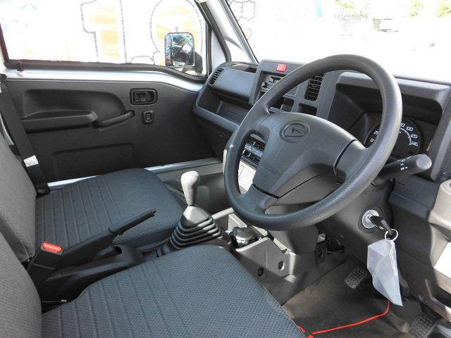 新車 スタンダード 5F 4WD(7枚目)