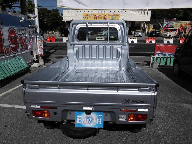 新車 スタンダード 5F 4WD(10枚目)