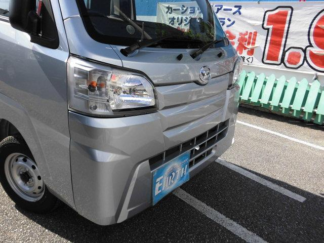 新車 スタンダード 5F 4WD(11枚目)