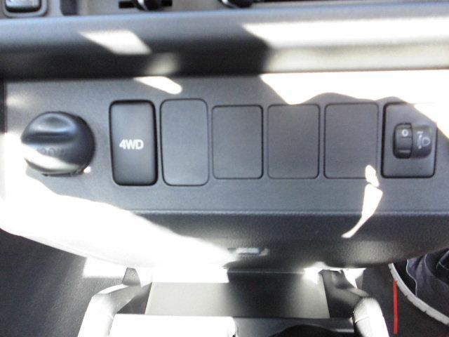 新車 スタンダード 5F 4WD(12枚目)