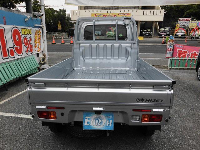 新車 スタンダド 5F 2WD(3枚目)