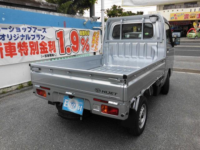 新車 スタンダド 5F 2WD(6枚目)