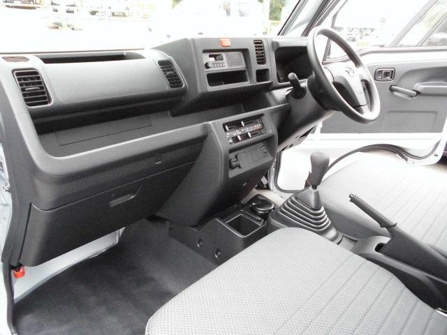 新車 スタンダド 5F 2WD(8枚目)