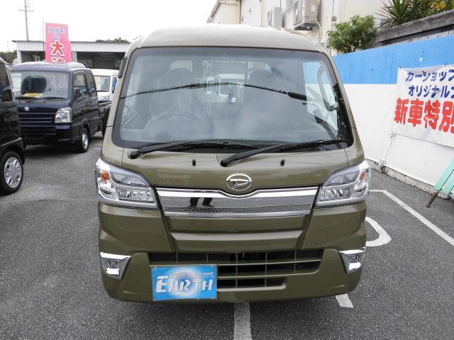 ジャンボ 新車 5F 4WD(2枚目)