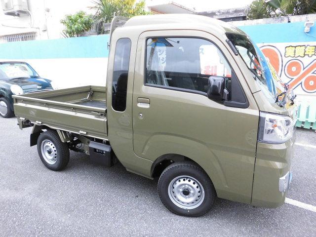 ジャンボ 新車 5F 4WD(4枚目)